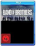 Bluray Krieg Charts Platz 2: Band of Brothers - Box Set [Blu-ray]