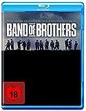 Band of Brothers - Box Set [Alemania] [Blu-ray]