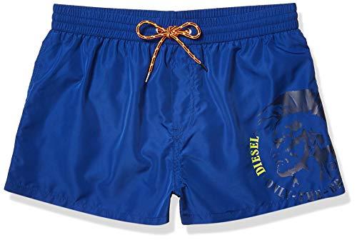 Diesel Herren BMBX-Sandy 2.017 Shorts Badehose, Dunkel/Blau, Large