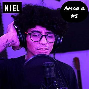AMON G    music sessions #5
