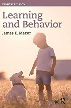 Best learning and behavior mazur Reviews