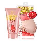 AICHUN BEAUTY Pregnancy Cream Streach Mark Remover Scars Repair Cellulites Lotion Cream 150ml