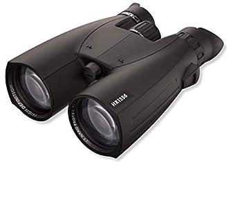 Steiner HX Series 15x56 Binoculars - Versatile Clear High Precision Adventure Optics for Low Light and Daylight Situations  Black