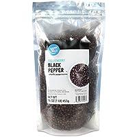 Amazon Brand Happy Belly 16oz Tellicherry Black Pepper