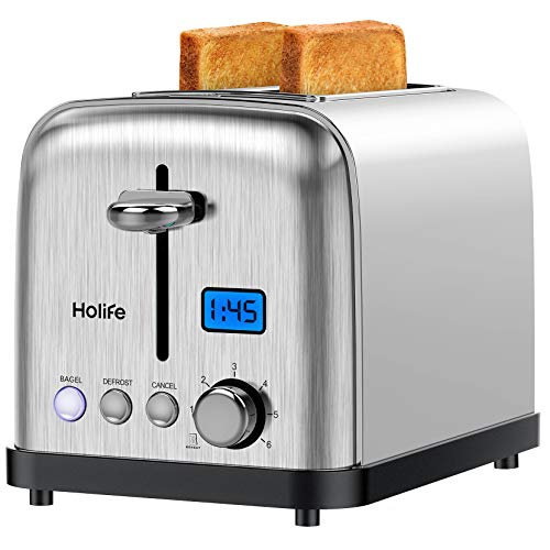 tostadora ancha fabricante Holife
