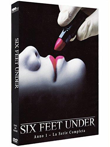 Six feet underStagione01 [Italia] [DVD]
