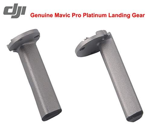 DJI Mavic Pro Platinum Part - Set di 2 carrelli anteriori (sinistra e destra)