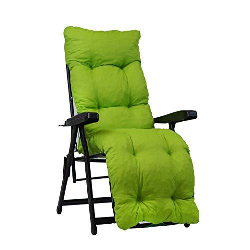 TECNOWEB Cuscino Imbottito per Sdraio con poggiapiedi (160x45cmx10cm) - 100% Made in Italy - Ricambio Cuscino Ideale per Sdraio da Giardino - Disponibili Diversi Colori