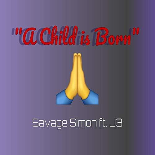 Savage Simon