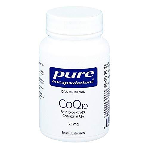 pure encapsulations CoQ10 Kapseln, 120 St. Kapseln