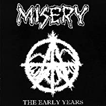 misery the early years