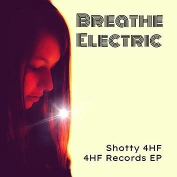 Breathe Electric EP