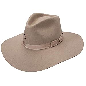 Charlie 1 Horse Women's Highway Springtime Felt Hat – Cwhway-4036-Mu