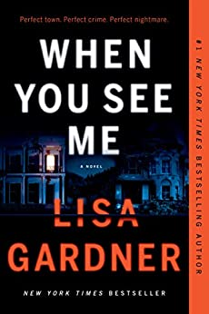 When You See Me: A Novel (D.D. Warren Book 11)