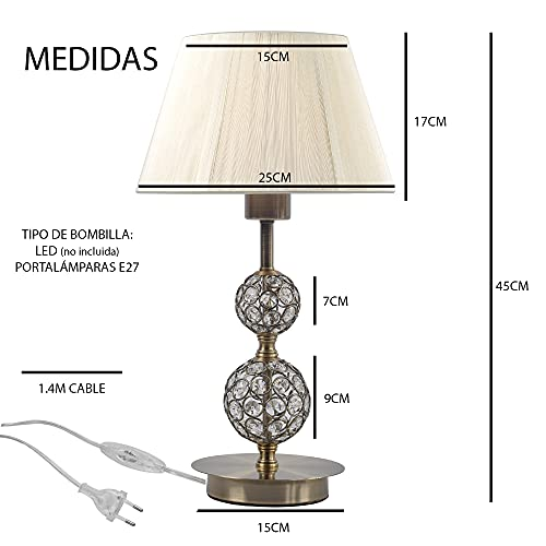 Directlighting Lámparas de mesa