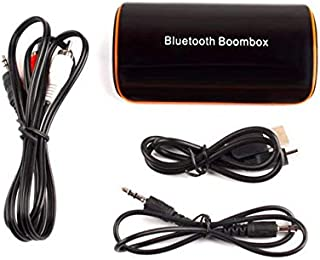 B2 Wireless HiFi Bluetooth Receiver 3.5mm RCA Car Home Stereo Audio Music Boombox