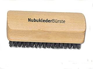 [レデッカー] ヌバック(起毛革 用シューズブラシ