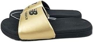 New Balance Womens Women's Nb Pro Slide Black Size:
