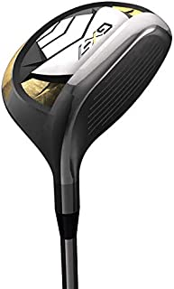 "14° GX-7 ""X-Metal"" – Driver Distance, Fairway Wood Accuracy – Mens & Womens Models – Includes Head Cover – Long, Accurate Tee Shots – Legal for Tournament Play …"