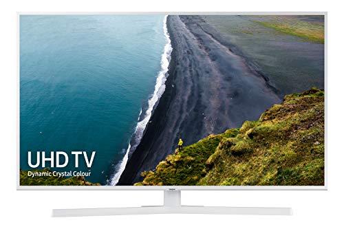 Samsung 43-inch RU7410 Dynamic Crystal Colour HDR Smart 4K TV