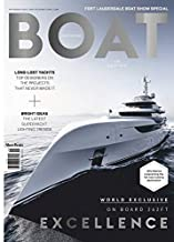 boat international magazine subscription