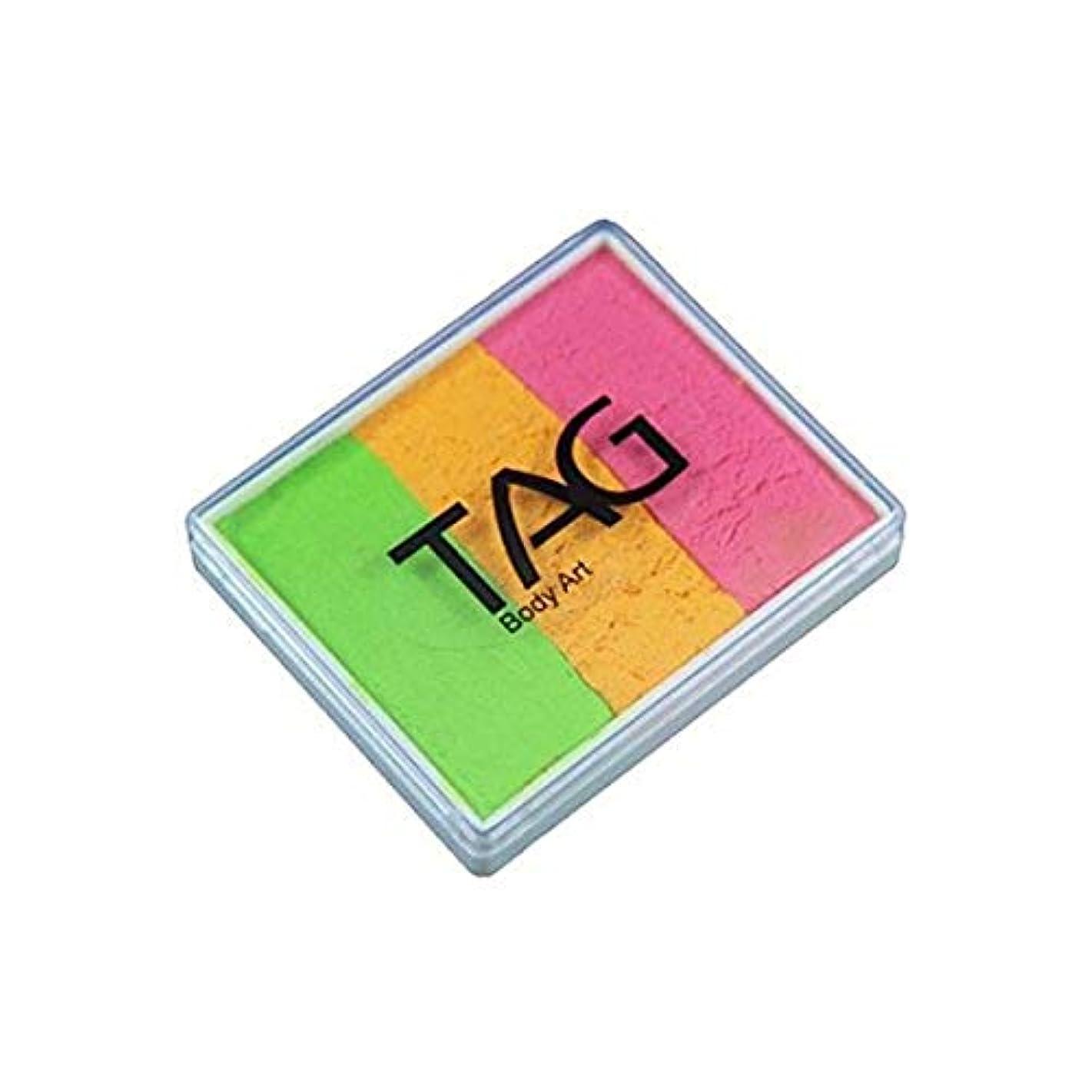 TAG Face Paint Base Blender Split Cake - Gelati (50g)
