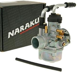 Vergaser Naraku 17,5mm manueller Choke für Yamaha BWS Spy 50