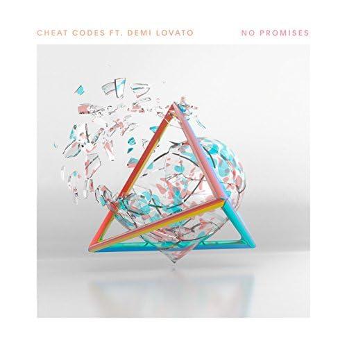 Cheat Codes feat. Demi Lovato