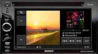 Sony XAV-60 6.1