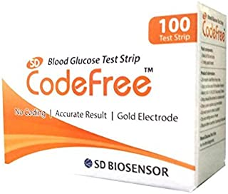 Best codefree test strips Reviews