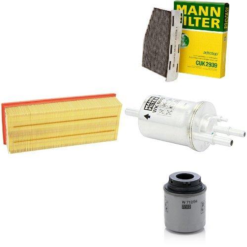 Mann Filter W712 94