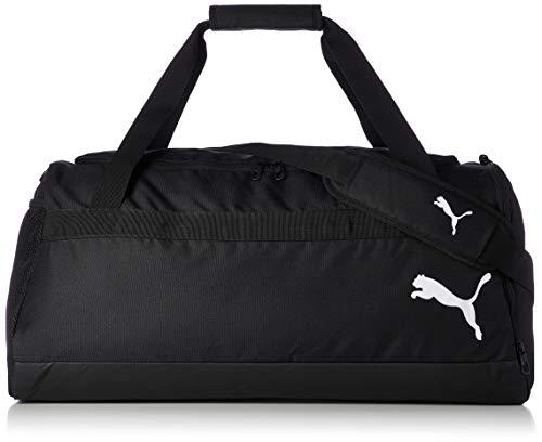 PUMA teamGOAL 23 Teambag M Bolsa Deporte, Unisex-Adult, Black, OSFA