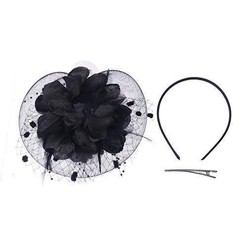 Cocoty-Store,2019 Sombrero de Paja Canotier Mujer/Hombre | Made in Italy Verano Marinero Sombreros con Banda Grosgrain Primavera/Verano