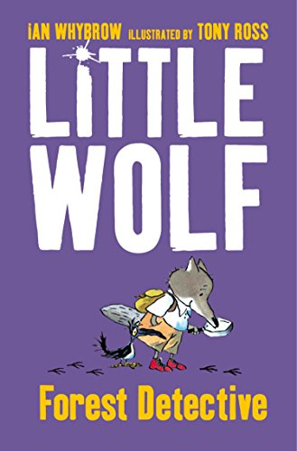 Download Little Wolf, Forest Detective (English Edition) B00TWVAMEW