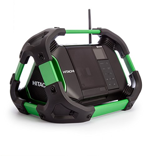 Hitachi UR18DSDL Hitachi UR18Dsdl 240V &...