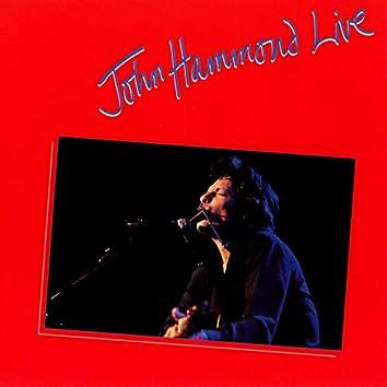 Live (Live at McCabe's Guitar Shop, Santa Monica, California, 1983)