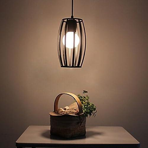 Histone Traditionnel classique vintage lustre salle à hommeger cuisine salon bureau E26 E27 métal, 220-240v