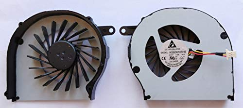 New Laptop CPU Cooling Fan for HP Pavilion G72 CQ72 G62