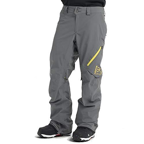 classifica pantaloni snowboard Goretex