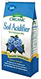Espoma UL30 Organic Soil Acidifier Fertilizer, 30 lb,Multicolor