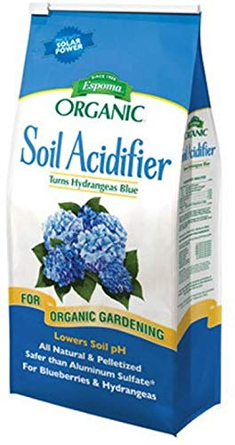 Espoma UL30 Organic Soil Acidifier Fertilizer, 30...