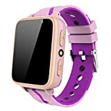 Kids Smart Watch for Boys Girls - HD Touch Screen Sports...
