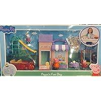 Peppa Pig Peppas Fun Day Activity Figure Playset