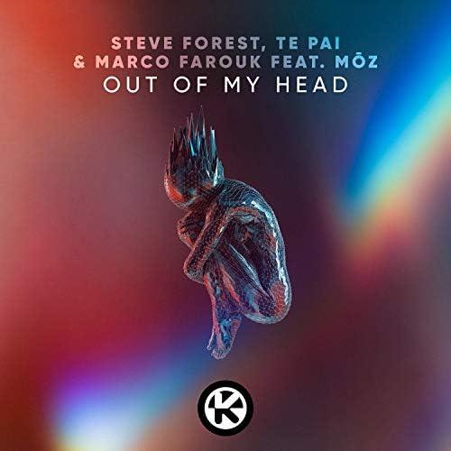 steve forest, Te Pai & Marco Farouk feat. MŌZ