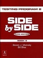 Side by Side Level 2 Testing Program