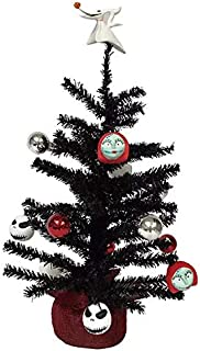 Best nightmare before christmas tabletop tree Reviews