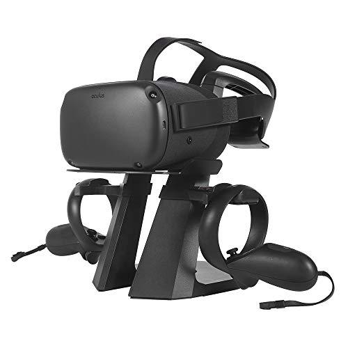 Soporte Auriculares Oculus Rift S Videojuegos VR Control