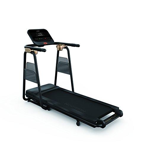 Horizon Fitness Citta TT5.0 - Cinta de Correr (180 x 85 x 132 cm), Color Negro