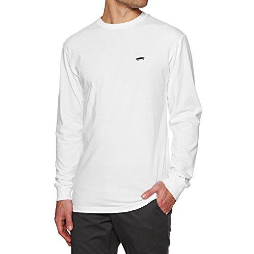 Vans Herren Langarmshirt Skate T-Shirt LS
