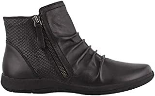 Women's Tessie Panel Boot Ankle